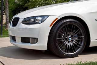 18 Wheels Fit BMW 3 Series Rims M3 325 330 335 Z3 Hyper Silver