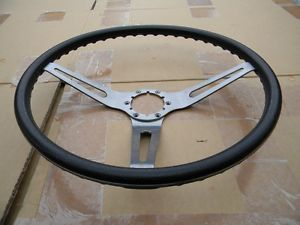 Original 1969 1975 Chevy Camaro Chevelle Nova Corvette Buick GS Steering Wheel