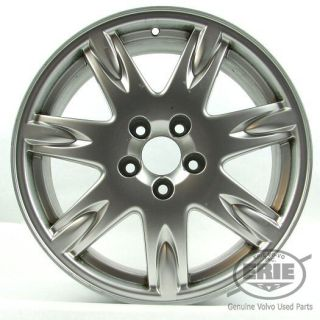 Volvo 17x7 5 Thor Alloy Rim Wheel 91623918 for S60 V70 S80