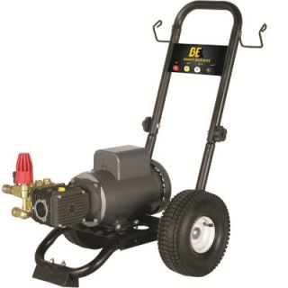 BE Pressure Electric Cold Water Pressure Washer