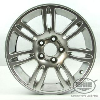 Volvo 16x6 5 Echo Alloy Rim Wheel for 850 V70 S70 S80 S60 S80