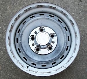 Chevy GMC 70's 80's 15x7 Truck Rally Wheel