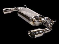 2009 2010 2011 2012 2013 Nissan Murano Impul Power JDM Japan Z51 Exaust Muffler