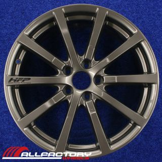 "Honda Accord HFP 19"" 2008 2009 2010 2011 2012 Factory Rim Wheel 63932"