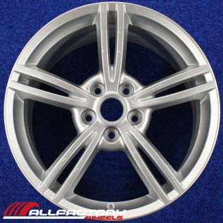 "Chevrolet Chevy Corvette 19"" 2008 2009 2010 Factory Wheel Rim Rear 5343"