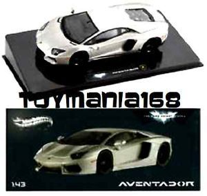 Hot Wheels Elite 1 43 Lamborghini Aventador Batman Dark Knight Rises Silver