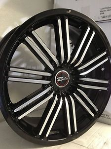 Kia Optima 18 Wheels
