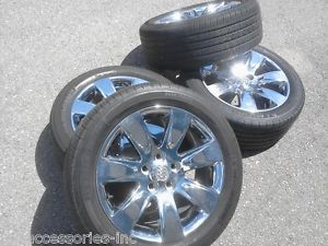 "18"" Buick Lacrosse Wheels Rims Tires"