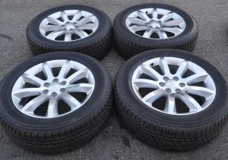 "20"" Buick Enclave Wheels Rims Tires Factory Wheels 2013 2014 4132"