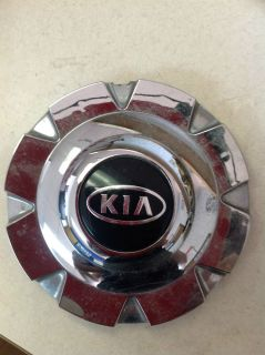 Kia Optima Factory Chrome Wheel Center Cap 52960 3C610 Hol 74568