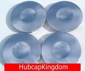 New 1995 1999 Buick Riviera Chrome Wheel Center Cap Set Am