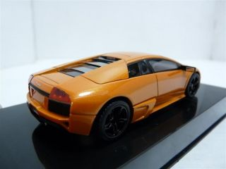 Hot Wheels Mattel P4884 1 43 2006 Lamborghini Murcielago LP640 Diecast Model Car