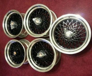 Buick Grand National GNX Wheels Rims