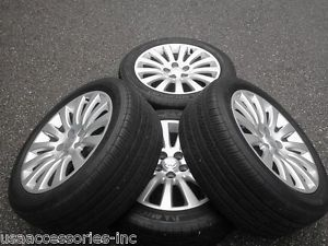 "2013 18"" Buick Regal Wheels Rims and Tires"