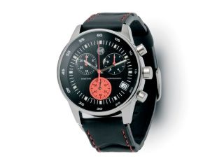 Alfa Romeo Genuine Official Mens Chronograph Watch 5916368