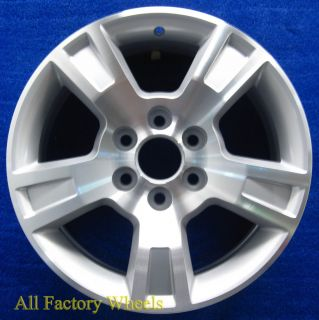 "GMC Acadia 18"" 07 Factory Rim Wheel 5281"