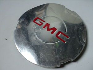 GMC Yukon Sierra Wheel Center Cap 15712389