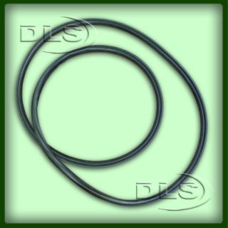 Land Rover Discovery 2 Electric Sunroof Seal Genuine