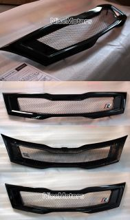 Roadruns Radiator Grille Painted Parts Fit Kia Optima 2011 2012 2013 K5