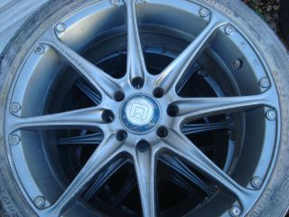 17'' Motegi Racing Rims