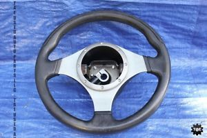 03 04 Mitsubishi Lancer Evolution Momo Steering Wheel Assy evo8 CT9A 292