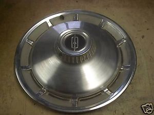 1965 65 Oldsmobile Cutlass F85 Hubcap Wheel Cover 14""