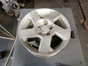 2003 2004 2005 2006 Mitsubishi Outlander 16 inch Alloy Wheel 0619092