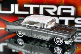 Hot Wheels Ultra Hots '57 Chevy Bel Air