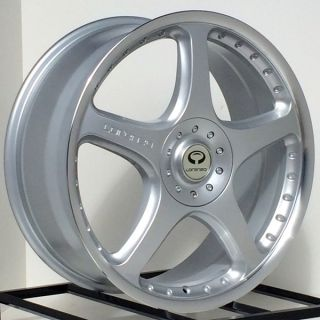 Ford Explorer 20 inch Wheels