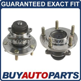 New Wheel Hub Bearing Assembly Mitsubishi Diamante