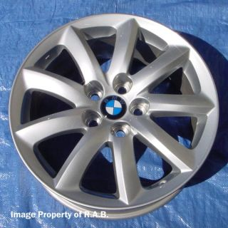 "BMW 3 Series 18"" Wheels and Goodyear Eagle F1 as Tires 318 323 325 328 330 335"
