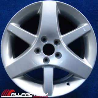 "Saab 9 3 17"" 2002 2003 Factory Rim Wheel 68208"