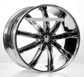 "22"" VC29CH for Land Range Rover Wheels and Tires Rims HSE Sports Supercharged"