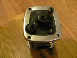1966 Suzuki A100 A 100 Carburetor Carb