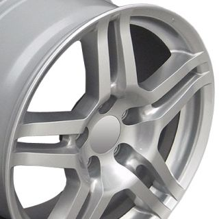 "17"" Silver TL Wheels Rims Fit Acura CL RL RSX MDX TSX"