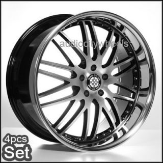 19inch for Mercedes Benz Wheels Rims E C CLK SLK Sel