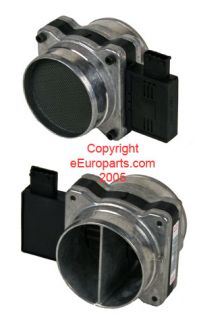 New Genuine Saab Mass Air Flow Sensor 55557008