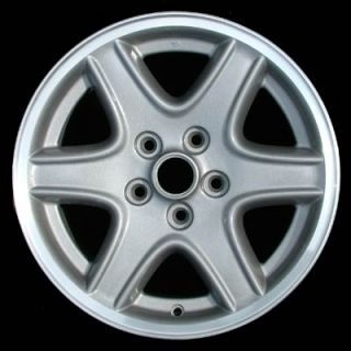 "9037A 02 03 04 Jeep Liberty 16"" Alloy Wheel Rim"