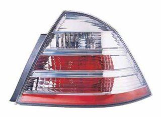 Tail Light Assembly for 2008 2009 Ford Taurus Right/Pasenger Side Automotive