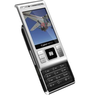 Sony Ericsson GSM Unlocked Silver Cell Phone Sony Ericsson Unlocked GSM Cell Phones