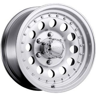 Ultra Type 62 16 Machined Wheel / Rim 6x5.5 with a  6mm Offset and a 108 Hub Bore. Partnumber 062 6883K Automotive