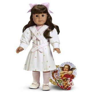 No Doll American Girl Samantha's Spring Party Dress Toys & Games