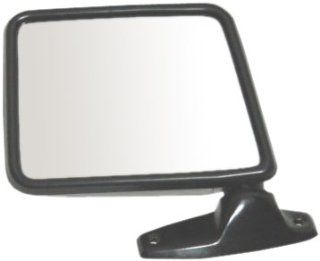 OE Replacement Ford Bronco/Ranger Driver Side Mirror Outside Rear View (Partslink Number FO1320108) Automotive