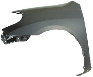 OE Replacement Toyota Matrix Front Driver Side Fender Assembly (Partslink Number TO1240196) Automotive