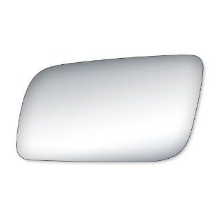 Fit System 99055 Cadillac/Chevrolet/GMC Driver/Passenger Side Replacement Mirror Glass Automotive