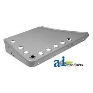 A & I Products Cover, Battery Box; LH Replacement for John Deere Part Number