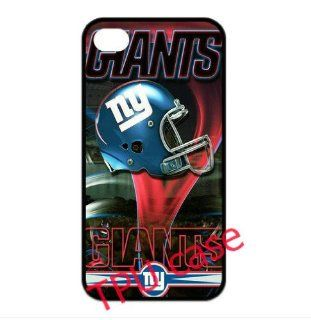 iPhone accessories iPhone 4/4S back Cases Giants logo label by hiphonecases Cell Phones & Accessories
