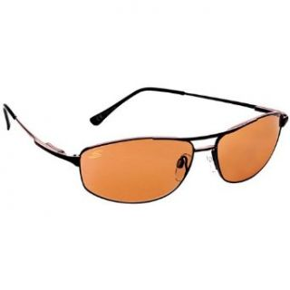 Coupe Sunglasses   FrameHenna LensDrivers Sienna Brown Clothing
