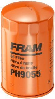 Fram PH9055 Extra Guard Passenger Car Spin On Oil Filter Automotive