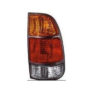 TAIL LIGHT toyota TUNDRA 00 05 lamp rh truck Automotive
